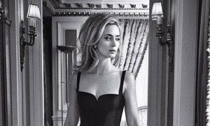 Emily Blunt, Adele, Vanity Fair, EEUU, modelos, artistas, tendencia, twitter