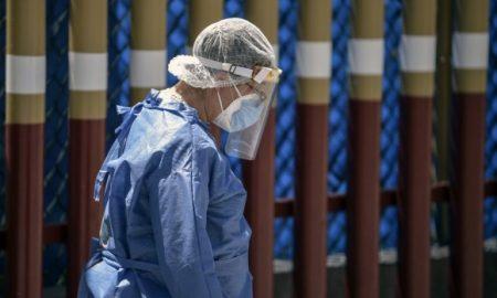 empleados, salud, Covid-19, médicas, enfermeras, Ssa, salud pública, pandemia