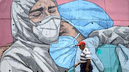 Estado de México, Covid-19, pandemia, contagios, enfermedad, fallecidos