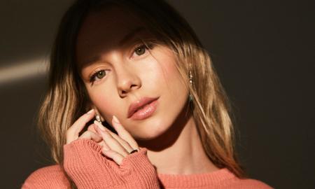 Ester Expósito, entrevista, Glamour Mx, moda, tendencia, Élite