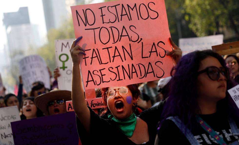 Karina Moroyoqui, feminicidio, Hermosillo, Sonora, violencia contra la mujer, violencia de género