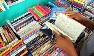 libros, feria, pandemia, emergencia sanitaria