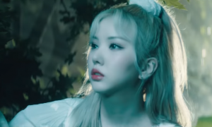 GFRIEND, Butterfly Effect, K-pop, Corea del Sur, pop, pop coreano, tendencia, twitter