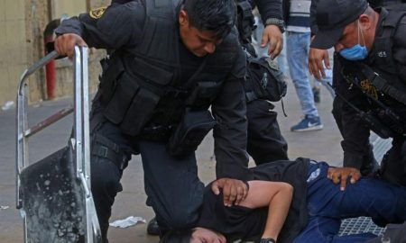 detienen, asesinato, Giovanni López, Guadalajara, Jalisco