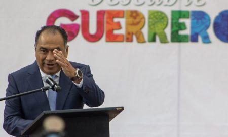 Héctor Astudillo, gobernador de Guerrero, Guerrero, Covid-19, coronavirus