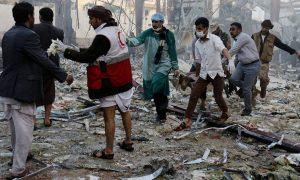 Yemen, guerra civil, desplazados, Arabia, internacional, guerra, ONU