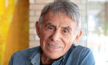 Héctor Suárez, comediante, mexicano, actor, fallecimiento, muerte