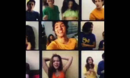 Joaquin Bondoni, Love, Jesse & Joy, canción, música, videoclip