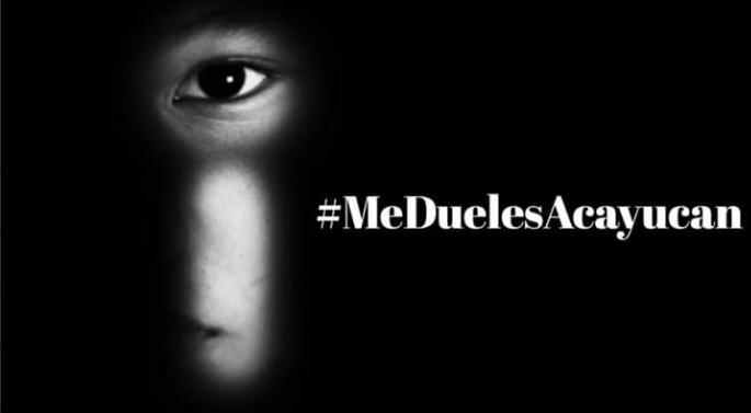 Veracruz, homicidio, infanticidio, violencia, abuso sexual, violación, impunidad, denuncia, Acayucan