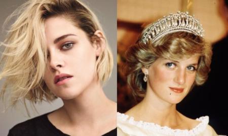 Kristen Stewart, princesa Diana, Pablo Larrain, cinematografía, hollywood, EEUU, cine