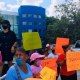 manifiestan, Matamoros, trabajo informal, tianguis, crisis económica, covid-19