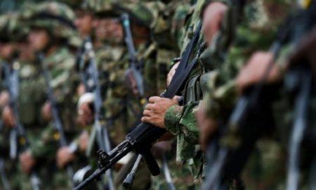 abuso sexual, violación, militares, Colombia, delito, niñez, menor de edad, violencia de género