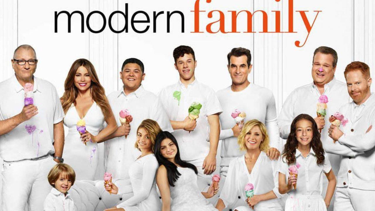 Netflix, Modern Family, serie, EEUU, comedia, streaming