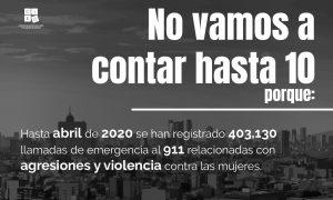 CIEG, UNAM, campaña, violencia contra las mujeres, violencia machista, feminicidio, contingencia, pandemia