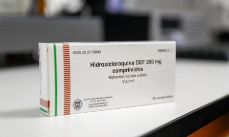 OMS, hidroxicloroquina, Covid-19, coronavirus, pandemia, salud internacional, ciencia