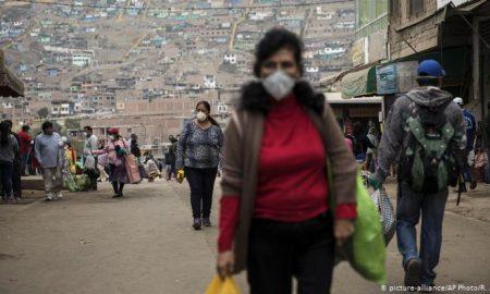 Perú, contingencia sanitaria, cuarentena, emergencia sanitaria, Latinoamérica, Lima