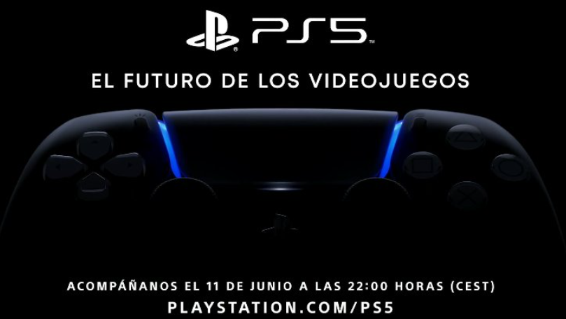 PlayStation 5, videojuegos, PlayStation, gamers, tendencia, twitter
