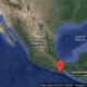 Sismo, CDMX, epicentro, Oaxaca, medio ambiente, temblor