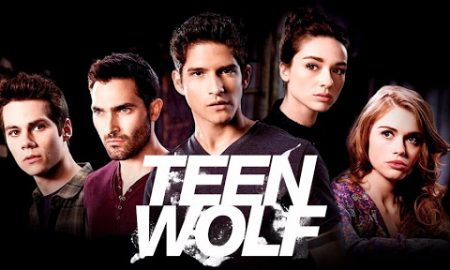 Teen Wolf, streaming, Youtube, serie, adolescentes, pop, tendencia, twitter