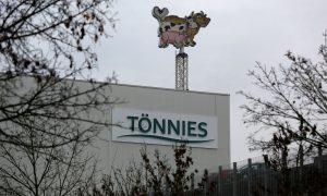 industria, Tonnies, Alemania, rebrote, contagios, covid-19, pandemia