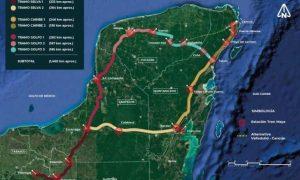 AMLO, Tren Maya, Quintana Roo, proyecto, reactivación económica, Ejército