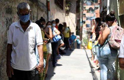 Venezuela, ayuda humanitaria, Irán, salud, apoyo, internacional, covid-19, pandemia
