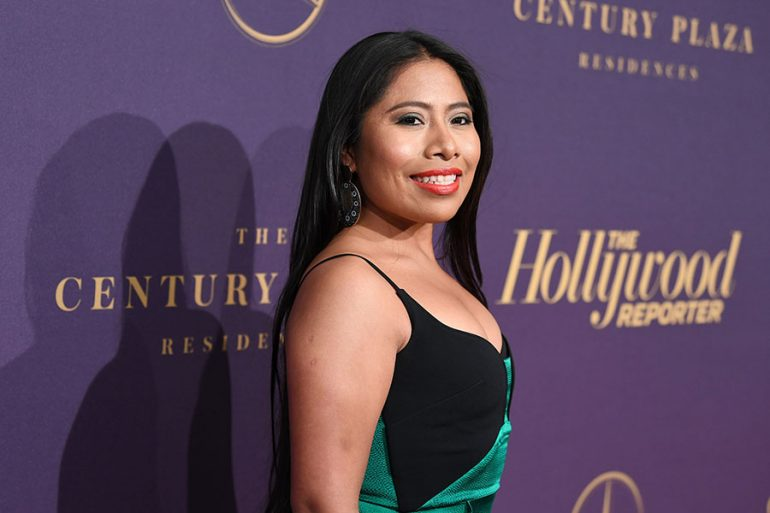 Yalitza Aparicio, Hollywood, Oscar, Academia, Cinematografía, EEUU