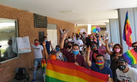 comunidad, LGBT, congreso, matrimonios