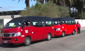 taxistas, Infracciones, Pasajeros,
