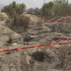 Asociación Unidos por los Desaparecidos de Baja California, Valle de San Pedro, cuerpos enterrados,