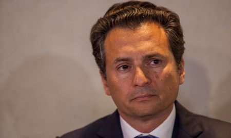 Emilio Lozoya, anemia, enfermedad, acusado, prisión, extradición, Pemex, fraude