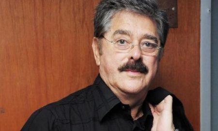 Raymundo Capetillo, fallece, muerte, Covid-19, pandemia, actor, mexicano