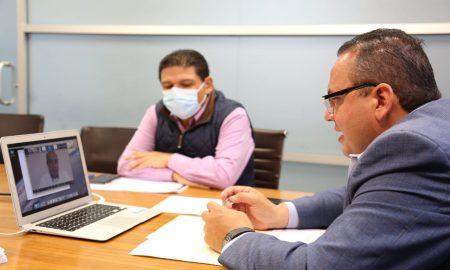 Sedeti, Colegio de Contadores Públicos de BC, protocolos de salud,