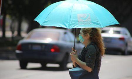Altas Temperaturas, Direccion de Proteccion Civil de Tijuana, extremar precauciones,