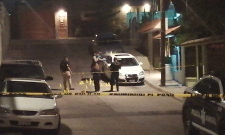 detonaciones, arma fuego, reporte, 911