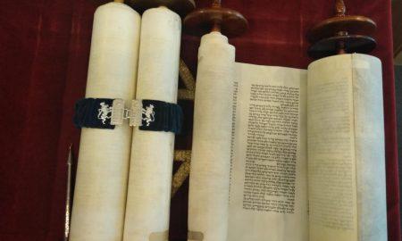 SSPCM, comunidad judía, recuperación,