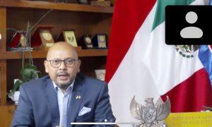 Lazos comerciales, indonesia, Desarrollo Económico de Tijuana,