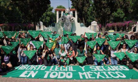 SCJN, aborto, Veracruz, despenalización, embarazo, amparo, ley