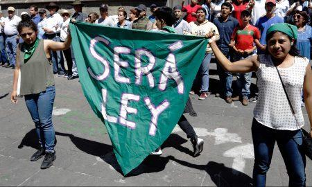 Veracruz, SCJN, aborto, despenalización del aborto, salud reproductiva, rechazo