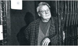 Fallecimiento, Alan Parker, Inglaterra, director, cinematografía