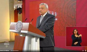 AMLO, ataque, altercado, Omar García Harfuch, delincuencia, conferencia matutina