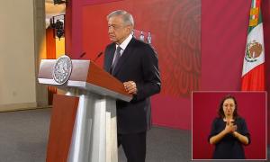 López Obrador, familia, Covid-19, presidente, AMLO, pandemia, salud