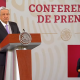 AMLO, crisis económica, covid-19, pandemia, PIB, conferencia matutina