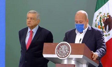 AMLO, Jalisco, Zapopan, delincuencia, crimen organizado, seguridad pública, Enrique Alfaro