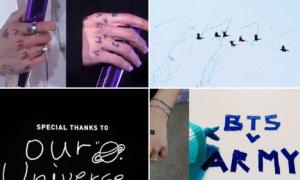 ARMY, aprecio, BTS, K-pop, Corea del Sur, pop, tendencia, twitter
