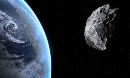 NASA, asteroide, Tierra, Espacio, ciencia