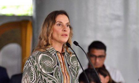 Beatriz Gutiérrez Müller, tweets, polémica, tendencia, redes sociales, conflicto