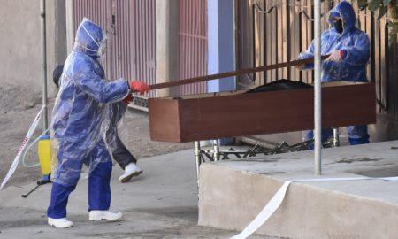 Bolivia, víctimas, Covid-19, pandemia, muertes, espacio público