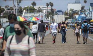 California, contagios, Covid-19, pandemia, EEUU, decesos, epicentro