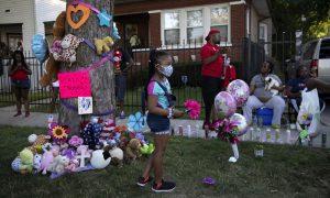 Chicago, Illinois, tiroteo, víctimas, asesinato, homicidio
